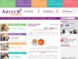 Artec Formation : école de massage bien être Paris