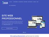 Asam-web.com