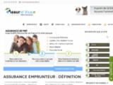 Comparateur Assurance Emprunteur - Assur-et-Vous