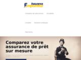 Assurance pour Emprunteur