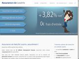Assurance vie Loutrix Netlife plus de 3,5% !
