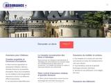 Assurance château