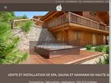 Atelier Nordic : Spa, Sauna et Hammam