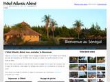Hôtel et écotourisme en Casamance