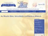 Vente en ligne de spécialités provençales