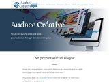Confiez-nous la création de votre site web, de la conception à la mise en ligne