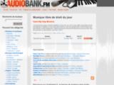Audiobank.fr
