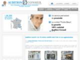 Correction de la surdité Paris - Audioprothésiste