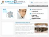 Audition Conseil Toulon