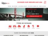 Voyages Authentik USA