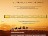 Désert Maroc : randonnées circuits 4x4 bivouac