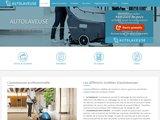 L'autolaveuse : une machine de nettoyage polyvalente et efficace