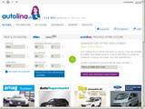 Autolina - petites annonces auto (Suisse)