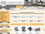 AZ-Fournitures, produits pour le bureau