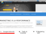 Azameo : Marketing + data = Performance