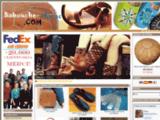 Babouche-Maroc: Vente de babouche cuir homme et femme en France