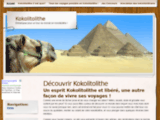 Voyager avec Kokolitolithe !