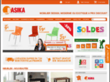Basika, le spécialiste du meuble discount !