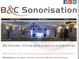B&C Sonorisation