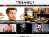 BelleBarbouze, site indépendant de tests de produits et accessoires pour barbe