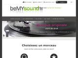 beMYsound.fr