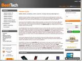 Tablette tactile chinoise sur BestTech