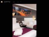 Hôtel 4 étoiles à Rungis