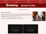 Be'swing : le groupe de jazz
