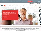 Bibbyfactor, le financement à court terme de votre entreprise