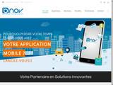 Binov Partenaire en Solutions Innovantes