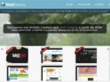 Création de site web pas cher à Caen