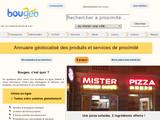 Bougeo : les commerces de proximité en ligne