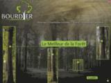 Scierie Bourdier grumes chênes, plots chênes