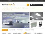 Boutique-LED.fr |  Boutique d'éclairages LED basée à Audincourt