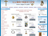 La Boutique STM