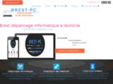 Dépannage informatique Brest à 20€