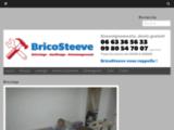 BricoSteeve société multi-services
