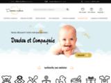 Idée cadeau originale pour bébé : boutique en ligne C Comme Cadeau