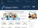 RC PRO Cabinet Vallois Assurances