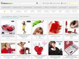 Vente en ligne décoration et cadeau