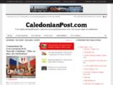 CaledonianPost - Votre média participatif !