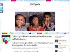 Callipédie : éducation et Internet