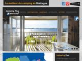 Camping Plus, Campings en Bretagne