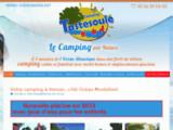 Camping Le Tastesoule proche de Montalivet