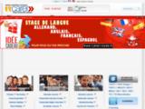 Formation anglais,espagnol et allemand en ligne