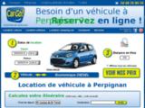 Location Car'Go Perpignan