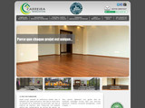 Carreira Rénovation, l'habitat tout neuf