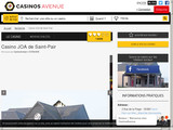 Casino à Saint Pair