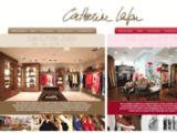 Redécouvrez la mode avec Catherine Lafon