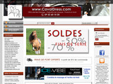 Cavaldress : Le site des amateurs du cheval